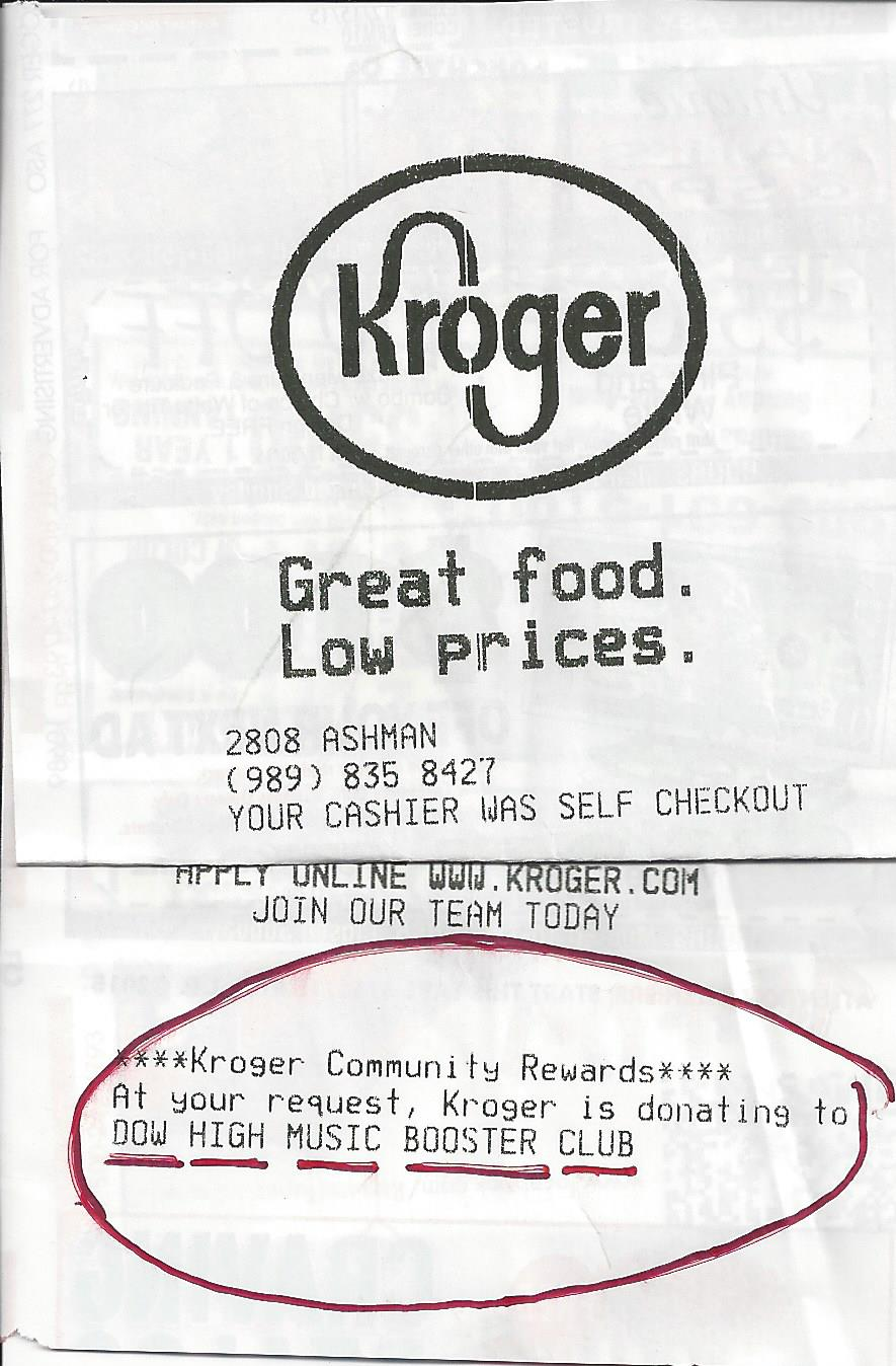 how do you request an application for a kroger plus card